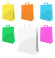 pack set vector image vector image