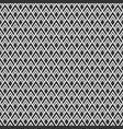 modern seamless geometry pattern vector image