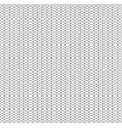 seamless grid mesh matrix pattern cellular vector image vector image