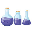 science container on white background vector image vector image