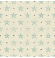 Big and small star pattern