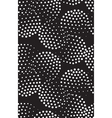 dots pattern 19 vector image vector image