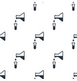 seamless flask pattern education symbol from icon vector image
