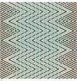 abstract seamless retro geometric pattern