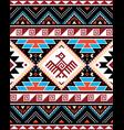 aztec triabl geometric seamless pattern