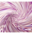 A swirling purple background vector image