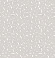 Abstract Confetti Pattern Confetti Background vector image