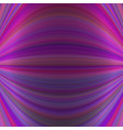 abstract symmetrical motion background from thin vector image vector image