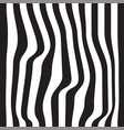 striped seamless abstract background black and vector image
