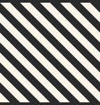 stripes seamless pattern repeat diagonal lines vector image vector image