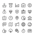 Business Icons 6