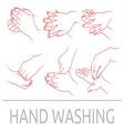 Pranje ruku1 resize vector image