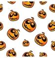 Halloween6 vector image vector image