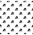 pyramid egypt pattern seamless vector image
