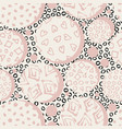 seamless pattern 02 vector image vector image