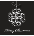 Abstract christmas fantasy card vector | Price: 1 Credit (USD $1)