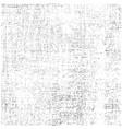 texture mat wicker grunge vector image vector image