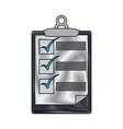 Checklist board document