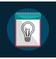 creative ideas design vector image