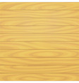 Light Wooden Textured Background vector image vector image