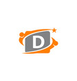 career coaching initial d vector image vector image