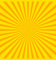 Bright starburst sunburst background with regular