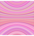 pink dynamic background from thin curved lines vector image vector image