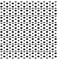 irregular grid mesh seamlessly repeatable vector image vector image