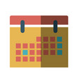 Calendar date event meeting element icon