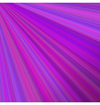 purple abstract sunray background design - graphic vector image vector image