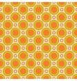 Geometric pattern tiling seamless abstract vintage vector image vector image