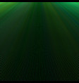 dark ray light background design - graphic vector image vector image