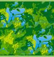 seamless texture terrain map vector image vector image