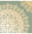 Colored Ornate Backgrounds vector image vector image