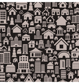 House a background4 vector image