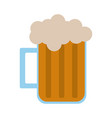 beer glass icon image vector image vector image