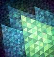 Vivid Mosaic vector image