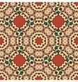 Decorative seamless ethnic pattern Endless japan vector image