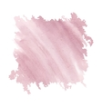 Watercolor pale colors vector image