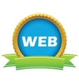 Gold web logo