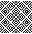 seamless textile pattern - geometric vector image