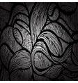 Seamless shapes hand-drawn pattern spots