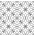 simular texture with linear geometric ornaments vector image vector image