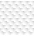 white seamless texture - abstract vector image vector image