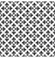 Fleur-de-lis vector image vector image