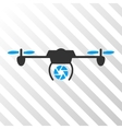 Shutter Spy Airdrone Eps Icon vector image vector image