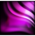 Dark abstract vector image vector image
