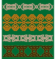 Celtic embellishments and ornaments vector | Price: 1 Credit (USD $1)