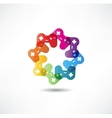 game joypad icon vector image vector image