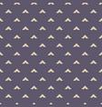 pattern 753 arrows 1 vector image vector image